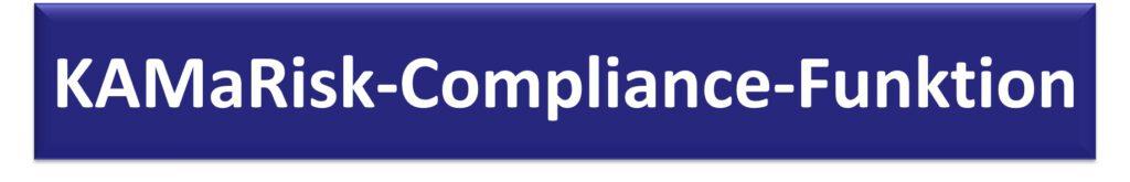 KAMaRisk-Compliance-Funktion