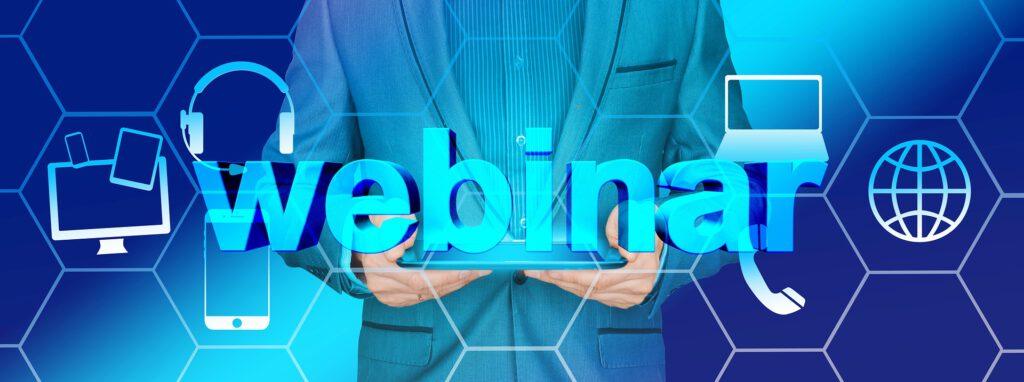 Webinare für Compliance-Beauftragte